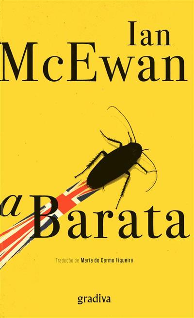 A barata (Ian Mcewan)
