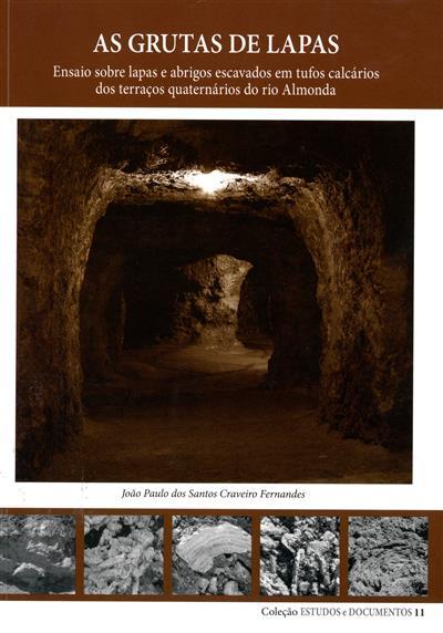 As grutas de lapas (João Paulo dos Santos Craveiro Fernandes)