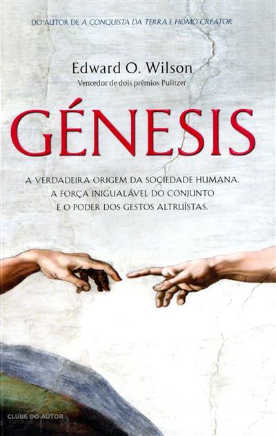 Génesis (Edward O. Wilson)