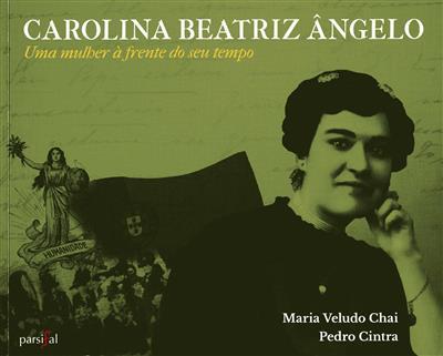 Carolina Beatriz Ângelo (Maria Veludo Chai, Pedro Cintra)