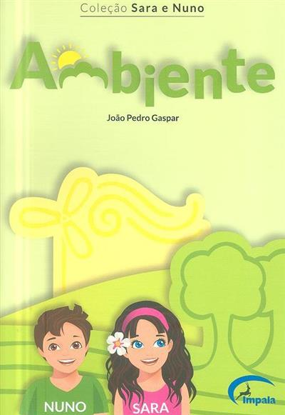 Ambiente (João Pedro Gaspar)