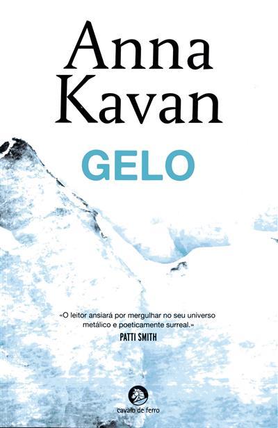 Gelo (Anna Kavan)