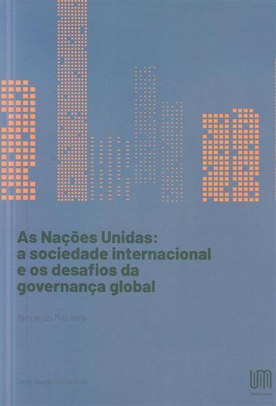 As Nações Unidas (Maria do Céu Pinto Arena)