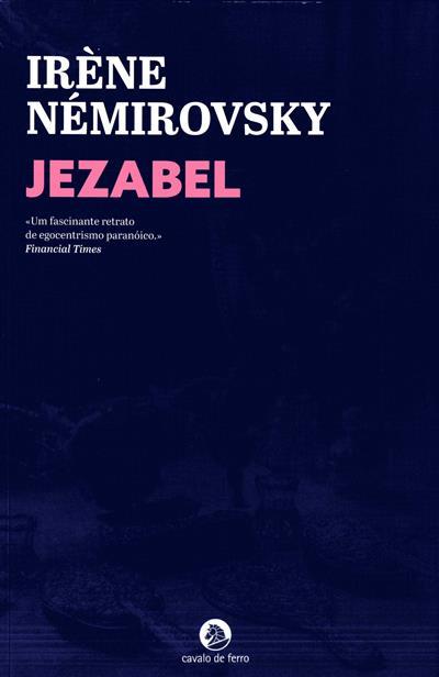 Jezabel (Irène Némirovsky)