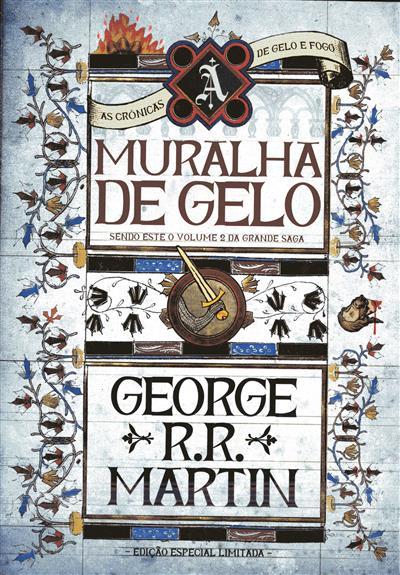 Muralha de gelo (George R. R. Martin)