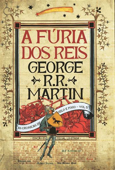 A fúria dos reis (George R. R. Martin)