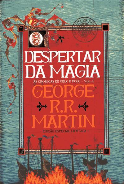 O despertar da magia (George R. R. Martin)