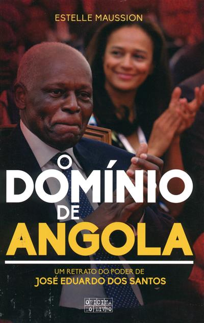 O domínio de Angola (Estelle Maussion)