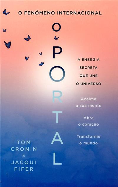 O portal (Tom Cronin, Jacqui Fifer)