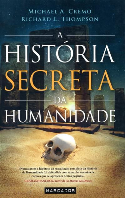 A história secreta da humanidade