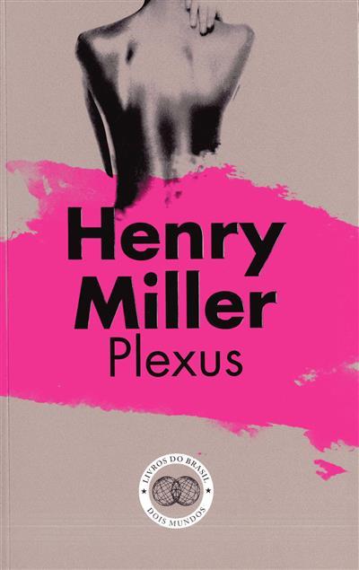 Plexus (Henry Miller)