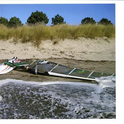 Terra Água Vento (Paulo Alegria, Raul Pereira)