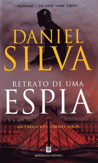 Retrato de uma espia (Daniel Silva)