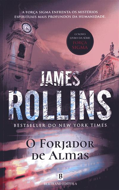 O forjador de almas (James Rollins)