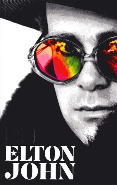 Eu, Elton John (trad. Alexandra Guimarães)