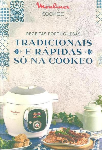 Receitas portuguesas tradicionais e ráoidas só na cookeo