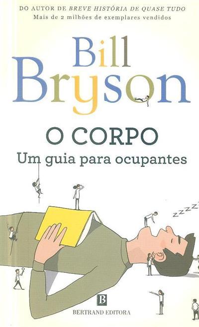 O corpo (Bill Bryson)