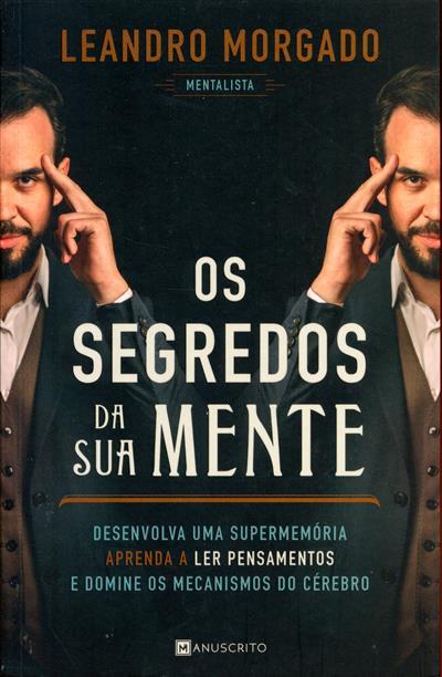 Os segredos da sua mente (Leandro Morgado)