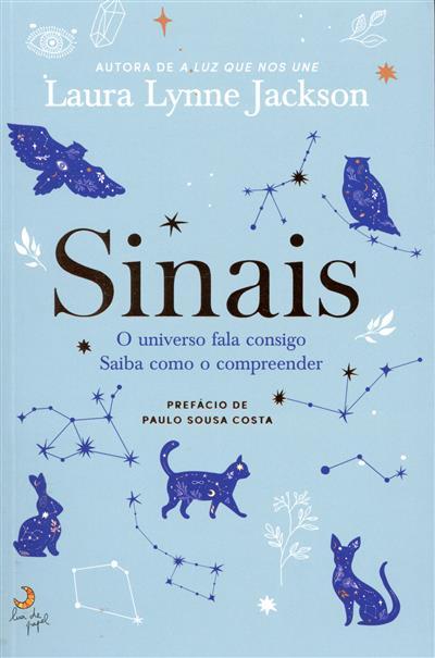 Sinais (Laura Lynne Jackson)