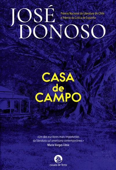 Casa de campo (José Donoso)