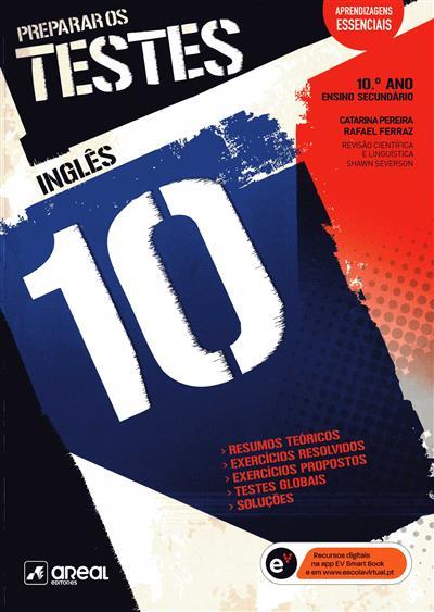 Inglês 10 (Catarina Pereira, Rafael Ferraz)