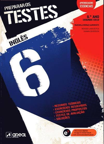 Inglês 6 (Manuela Morais Sarmento)