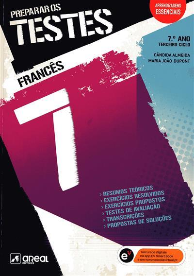 Francês 7 (Cândida Almeida, Maria João Dupont)
