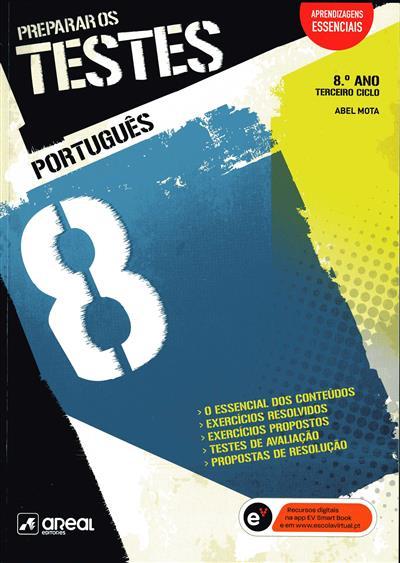 Português 8 (Abel Mota)
