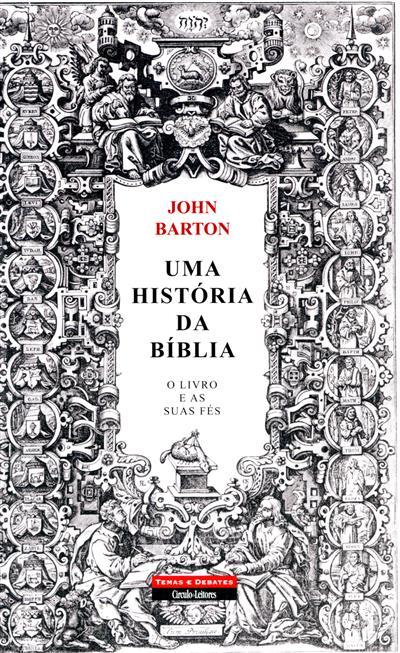 Uma história da bíblia (John Barton)