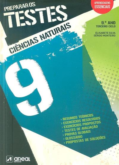 Ciências naturais 9 (Elisabete Silva, Sérgio Monteiro)