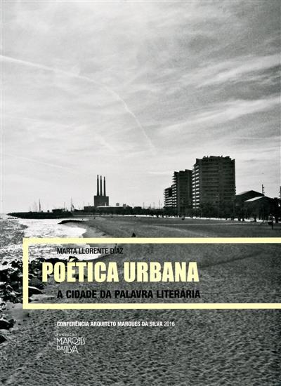 Poética urbana (Marta Llorente Díaz)