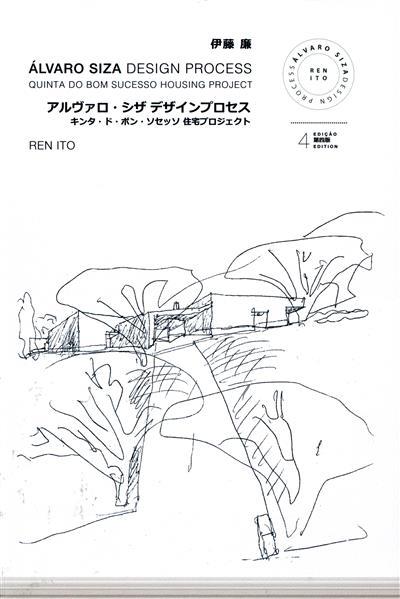 Álvaro Siza design process (Ren Ito)