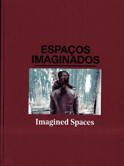 Espaços imaginados (coord. Patrícia Dias Mendes)