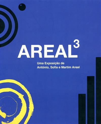 Areal 3 (org. e trad.  Martím Brion)