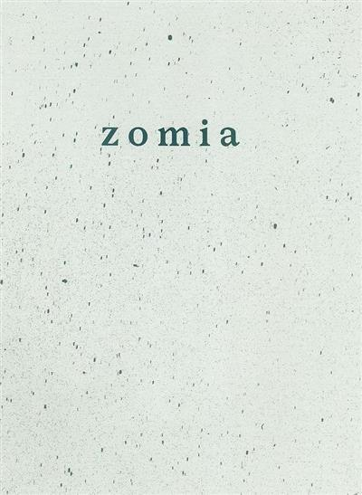 Zomia (Lana Almeida)