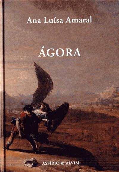 Ágora (Ana Luísa Amaral)