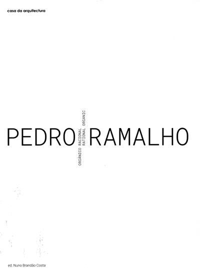 Pedro Ramalho (ed. Nuno Brandão Costa)
