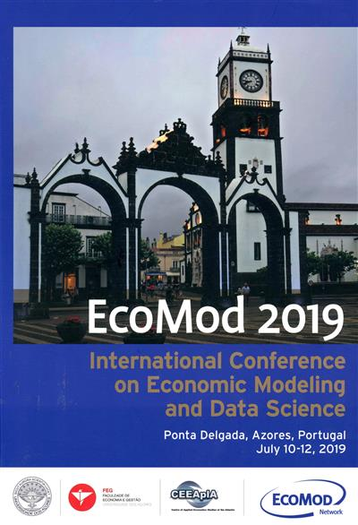 Economic Modeling and Data Science