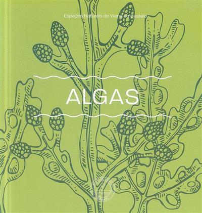 Algas (Bruna Ruschel Pires)
