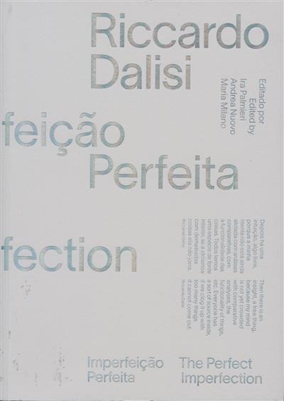 Ricardo Dalisi (curadora Maria Milano, Ira Palmieri, Andrea Nuovo)