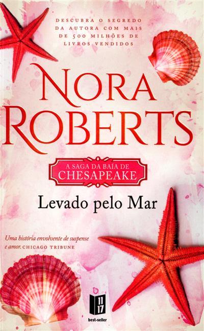 Levado pelo mar (Nora Roberts)