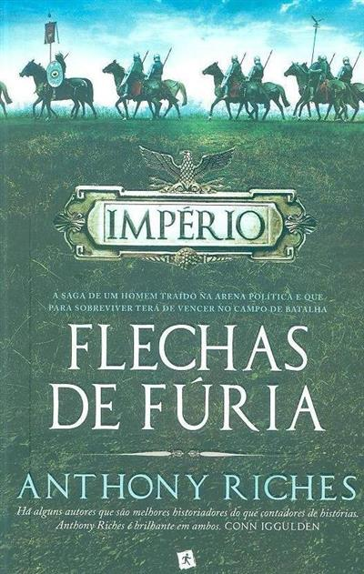 Flechas de fúria