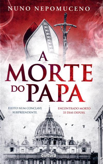 A morte do Papa (Nuno Nepomuceno)