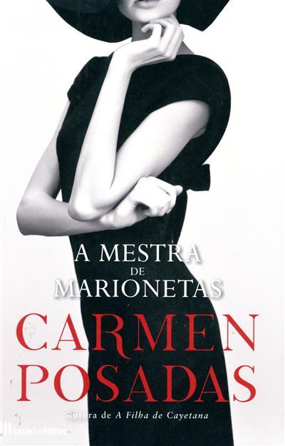 A mestra de marionetas (Carmen Posadas)