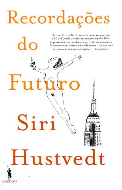 Recordações do futuro (Siri Hustvedt)