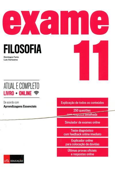 Exame 11 (Domingos Faria, Luís Veríssimo)