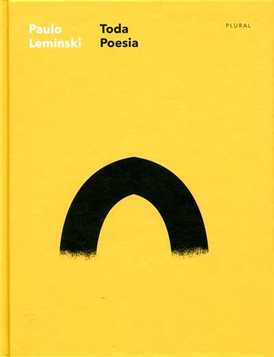 Toda a poesia (Paulo Leminski)