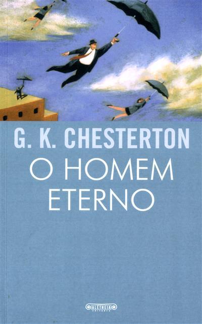 O homem eterno (G. K. Chesterton)