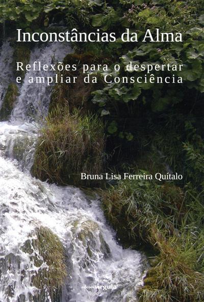 Inconstâncias da alma (Bruna Lisa Ferreira Quítalo)