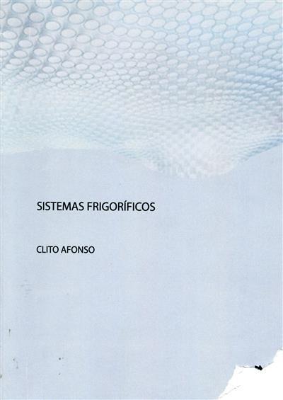 Sistemas frigoríficos (Clito Afonso)